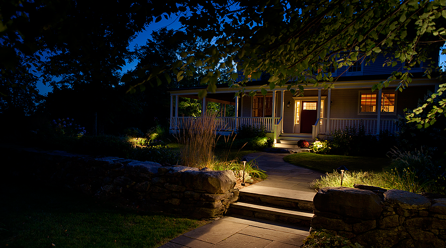 Alliance outdoor lighting federal supply for Landscape lighting supply