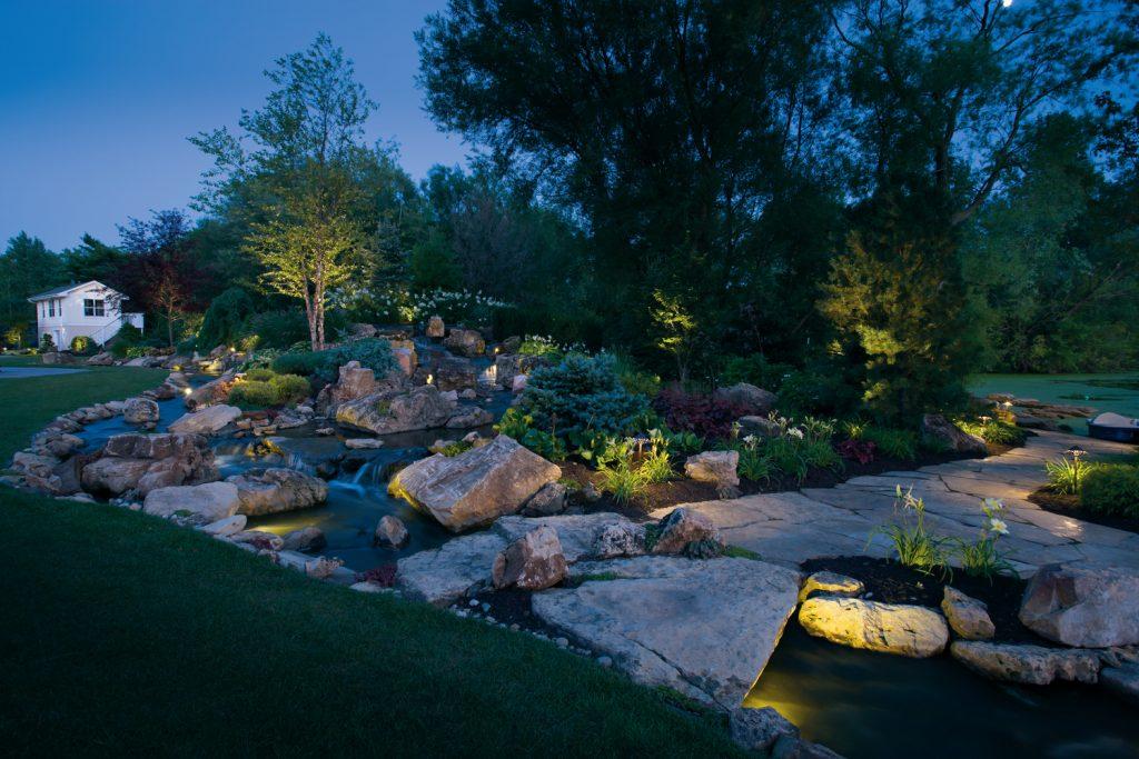 kichler landscape lighting federal supply